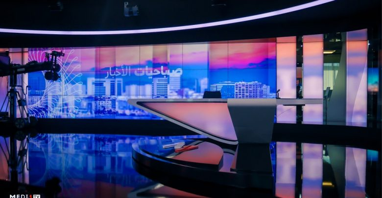 إستقالة مُخرج وثائقي تِندوف من ميدي 1 تيفي وضغوط العمل تفرغ القناة من الكفاءات باتجاه MBC