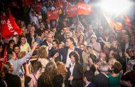 الاشتراكيون يتصدرون الانتخابات في إسبانيا بالحصول على 122 مقعد بالبرلمان