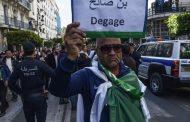 إنطلاق حملة الانتخابات الرئاسية بالجزائر وسط مقاطعة واسعة ومطالبٌ برحيل كامل نظام بوتفليقة