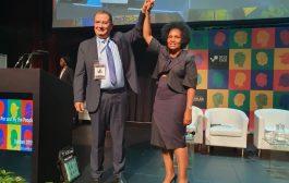 مرشح المغرب وأفريقيا 'بودرة' يتجه لرئاسة المنظمة العالمية للمدن المتحدة والحكومات المحلية