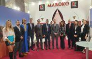 بِنٓفٓسٍ دبلوماسي..إشعاعٌ وتميزٌ للرواق السياحي المغربي بالمعرض الدولي للسياحة بوارسُو