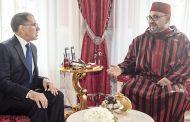 استقبال ملكي طارئ اليوم الإثنين يستنفر العثماني !