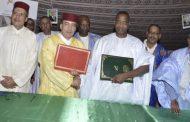 المغرب يتبرعُ لموريتانيا ببناء ملعب كبير بنواكشوط ومُدونُون موريتانيون يسخرون من عبيابة