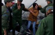 صور إعتداء عناصر الجمارك على فتاة ووالدها المُقعٓد بباب سبتة تغضب الفيسبوكيين
