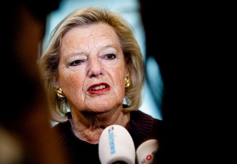 برافو الخارجية. الرباط ترفض إستقبال وزيرة هولندية على مصلحتهم لترحيل مئات المغاربة
