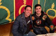 صور/ لاعب ريال مدريد أسينسيو يحل بمراكش ويستمتع بعروض التبوريدة !