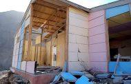 صور وفيديو/ رياح قوية تتسبب في انهيار مدرسة بالكامل في تارودانت !