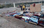 صور/ سلطات بولمان تهدم خيم متضررين من الزلزال !