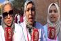 فيديو | القابلات ينتفضن أمام المديرية الجهوية للصحة بمراكش و يرددن 'فبلادي ظلموني' !