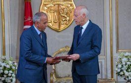 الرئيس التونسي يكلف رسمياً مرشح النهضة بتشكيل الحكومة الجديدة !