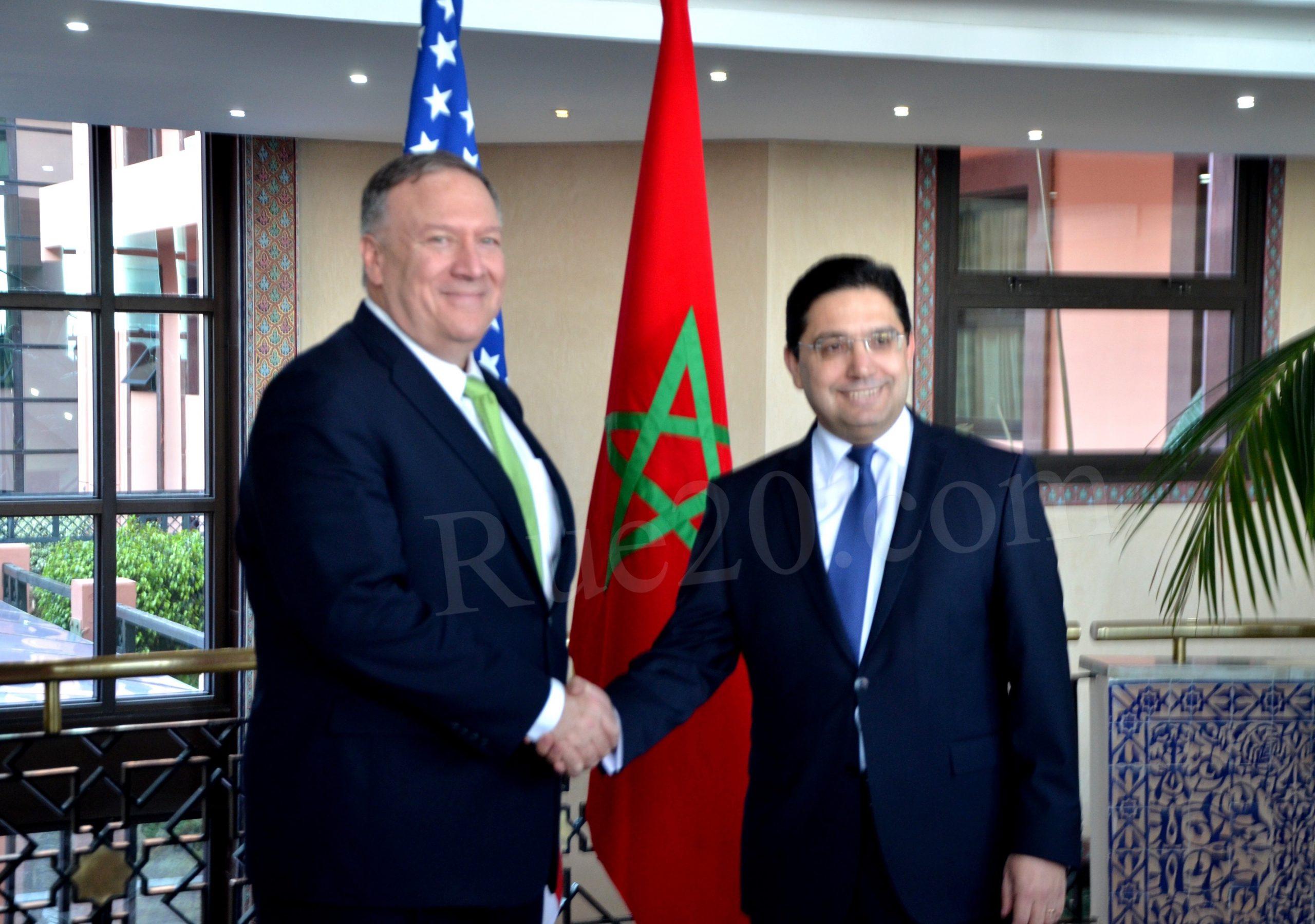واشنطن تُكافئ ريادة المغرب قارياً بإحتضان قمة الأعمال الأمريكية-الأفريقية وإجتماع مؤتمر وارسُو حول الإرهاب