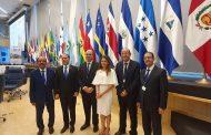 رؤساء برلمانات بٓنما، أمريكا اللاتينية والكارييب يُشيدون بتطور العلاقات مع المغرب