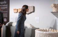 ملكة إسبانيا تفتتح بغرناطة معرض الفنون الأمازيغية