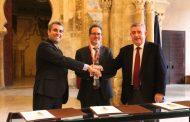 لـOCP يقود شراكة مغربية إسبانية لتكوين الباحثين في مجال الفلاحة والماشية