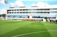 فيديو/شاهدوا مقر إقامة وتدريب المنتخب الأول بمركب محمد السادس لكرة القدم