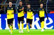 أبطال أوربا. برشلونة ودورتموند يتأهلان وأياكس يُغادر المنافسة (النتائج)
