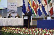 بنشماش يدعو من بٓنما إلى تعزيز علاقات التعاون والرقي بها بين المغرب وبرلمانات بلدان أمريكا اللاتينية والكاراييب