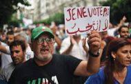 العفو الدولية تُنددُ بإعتقال وتعذيب معارضي الإنتخابات الرئاسية بالجزائر