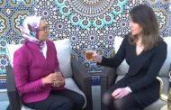 فيديو | المتحدثة باسم الخارجية الأمريكية مُعجبة بالشاي المغربي !