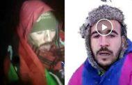 السلطات تعلن إنقاذ العالِقٓين بجبال الريف..والشابين: أنقذنا المواطنون وليس السلطات