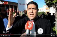 فيديو | المحامي الهيني : المادة 9 جريمة و اعتداء على القضاء و المواطن !