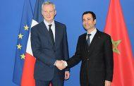 تصريحات لومير تخيم على الإجتماع رفيع المستوى بين المغرب و فرنسا !
