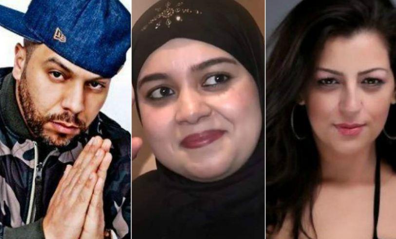 الزوجة السابقة للرابور مسلم تكشف المستور : أمال صقر دمرت حياتي و أسرتي