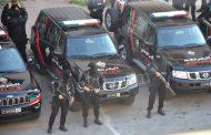 فرقة مكافحة العصابات تعتقل شخصين وسيدة سرقوا عيادتين بالرباط بشكل هوليودي
