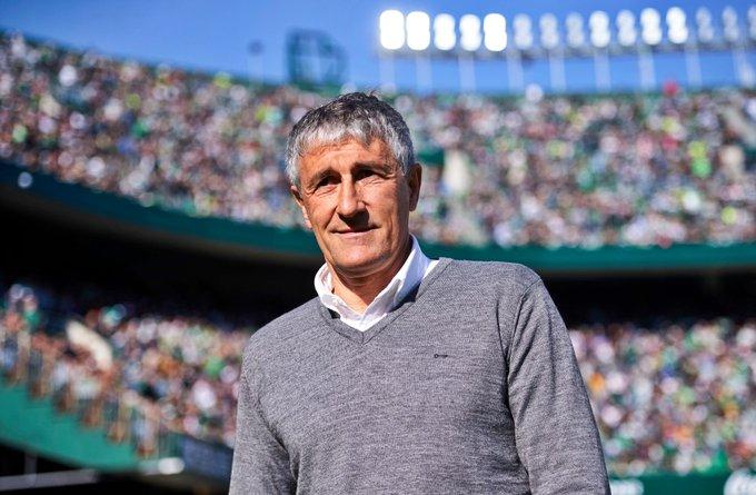 برشلونة يعلن رسمياً إقالة فالفيردي وتعيين كيكي مدرباً جديداً