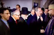 فيديو/الكوميدي گاد المالح: أنا فخورٌ بمغربيتي ومسرور بزيارة المٓلك محمد السادس لبيت الذاكرة اليهودية بالصويرة