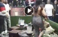 فيديو/روينة نايضة على البنات في كاباريه معروف فأكادير