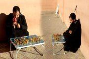فيديو/مُعطل كفيف مُجاز عرضةٌ للضياع بشوارع مراكش يبيع عطور 2 دراهم
