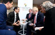 بريطانيا تعلن عن عزمها إقامة علاقات تجارية متميزة مع المغرب بشمال أفريقيا