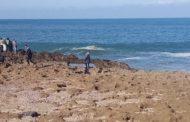 شاطئ سيدي موسى بسلا يلفظ جثة مشوهة مجهولة الهوية