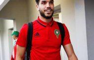 المغربي وليد أزارو يغادر الدوري المصري للعب بالدوري السعودي