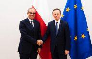 رئيس مجلس الشيوخ البولوني يُشيدُ بالتقدم والاستقرار الذي ينعم به المغرب