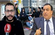 موظفو وزارة عبيابة يُضربون عن الطعام و يطالبون بإطلاق سراح التعيينات الجديدة !