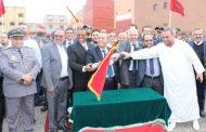 عامل إنزكان يرفع دعوة استعجالية لإقالة رئيس مجلس آيت ملول و نائبيه عن البجيدي !