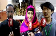 فيديو | مشاركة واسعة لدول أجنبية في الأسبوع الوطني للصناعة التقليدية بمراكش !