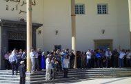 رئيسة جماعة جرادة تطرد 9 عمال شاركوا في لقاء حزبي لتجمع الأحرار !