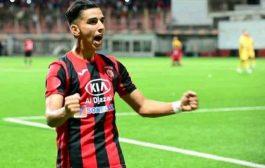 المغرب يرفض دخول لاعب ليبي إلى أراضيه !