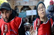 صور وفيديو/ ذوي الإحتياجات الخاصة : خطابات المصلي فارغة و المعاق يعيش أوضاعاً مزرية !