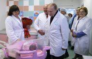 بوتين يشجّع على الإنجاب في روسيا بزيادة 10 مليون لكرة أسرة !