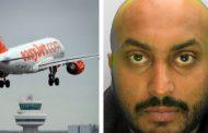 السجن لبريطاني أبلغ عن وجود قنبلة وهمية داخل طائرة متجهة إلى مراكش !